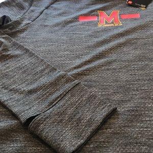 Under Armour Tops - Under armor Maryland long sleeve